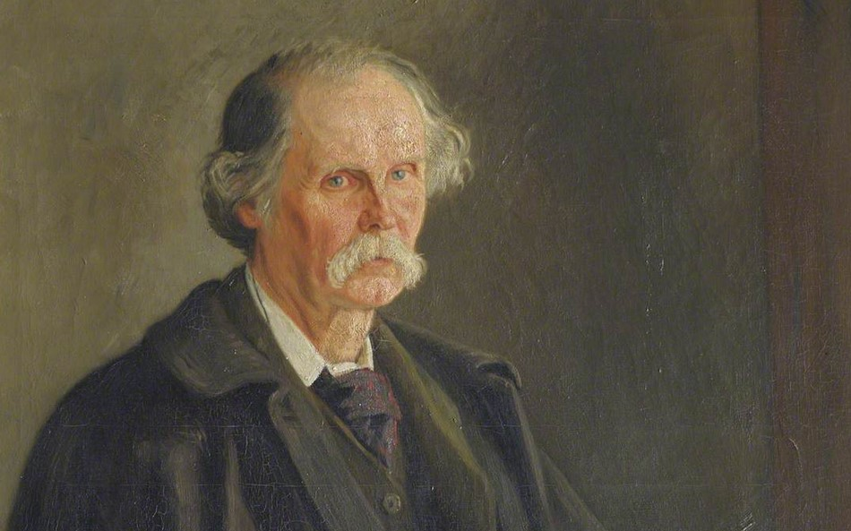 Alfred Marshall - Dış Ticaret Ajansı
