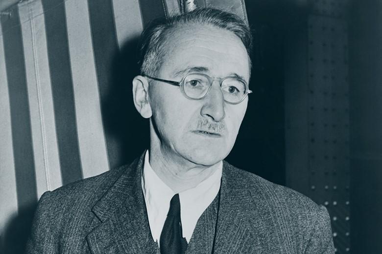 Friedrich Hayek - Dış Ticaret Ajansı