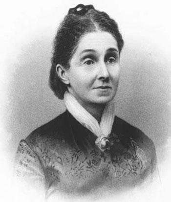 Virginia Louise Minor