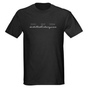 Distilled History T-Shirt