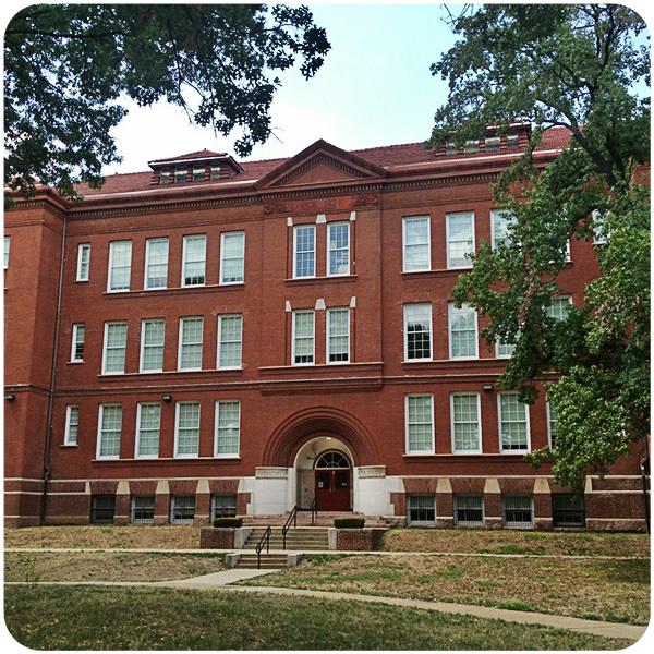 Monroe School