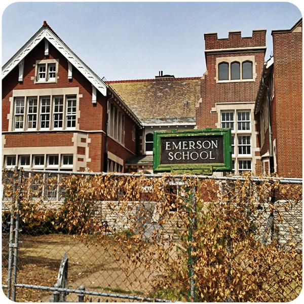 Emerson School