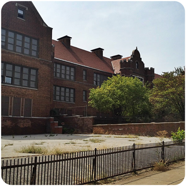Hempstead School