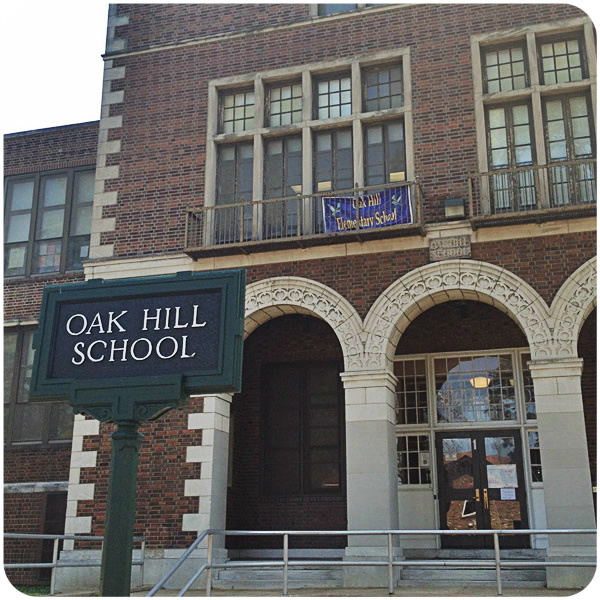 Oak Hill School