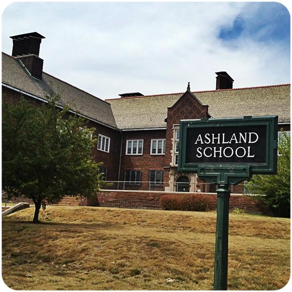 Ashland School