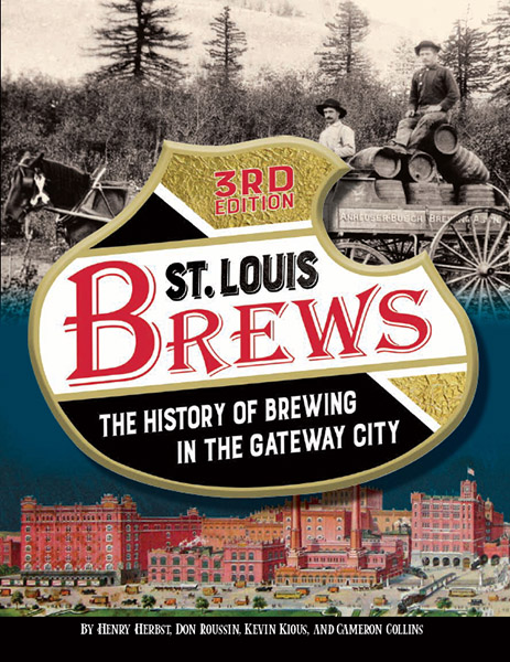 St. Louis Brews, 3rd Edition