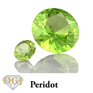 Always green in color but with considerable variations, a peridot's particular shade depends on its source. Birthstones By Month History Facts Color Guide Distinctive Gold Jewelry