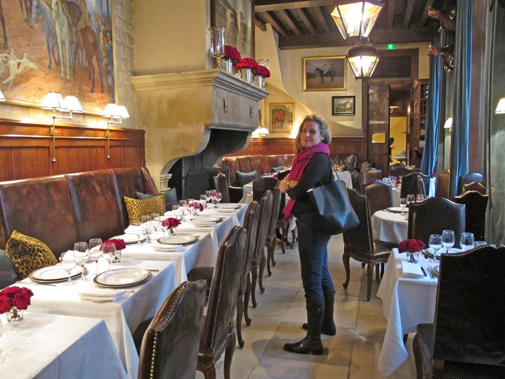 Student post kellogg college - Ralph lauren restaurant paris ...