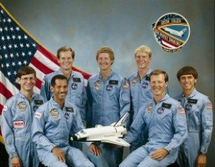 STS-61-C_crew