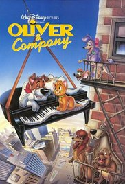 Oliver y su pandilla – Oliver & Company