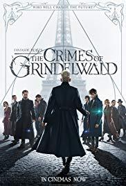 Animales fantásticos: Los crímenes de Grindelwald – Fantastic Beasts: The Crimes of Grindelwald