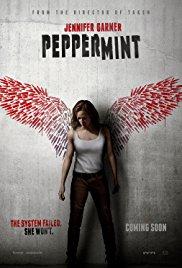 Matar o morir (Peppermint) – Peppermint