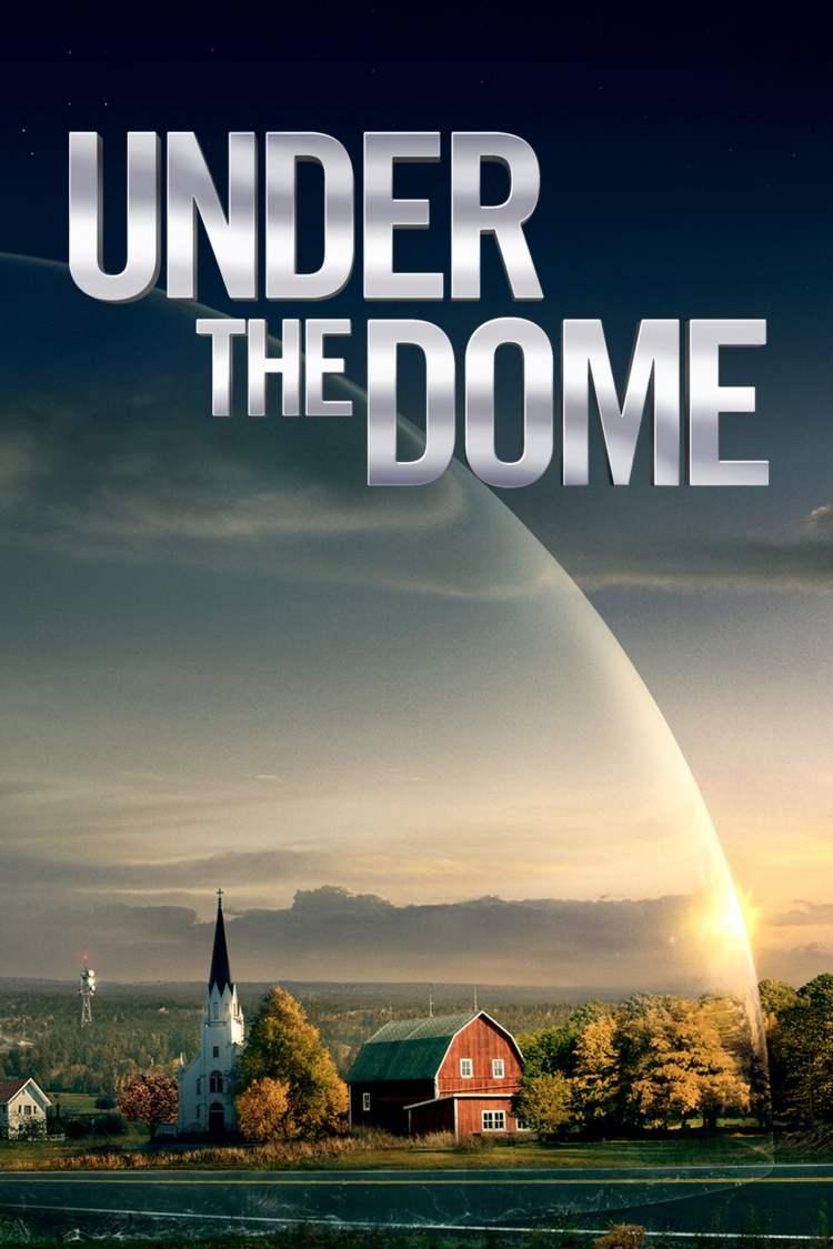 La cúpula – Under the Dome