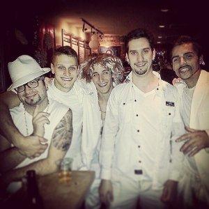 instagram @maperras