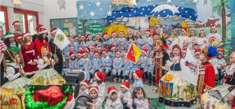 14/12/2018 – I militari di Sigonella insieme al Lions e Leo Club di Paternò al servizio della comunità