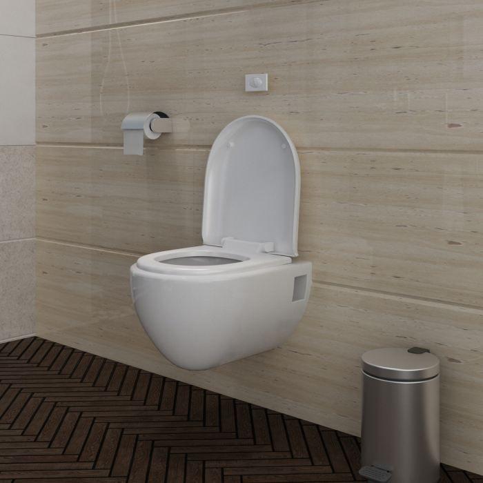 place dans sa salle de bains ou ses wc