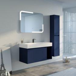 Meubles De Salle De Bain Design Meuble Vasque Distribain