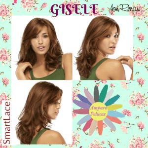 Smartlace Gisele