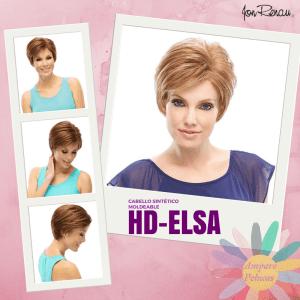 HD Elsa