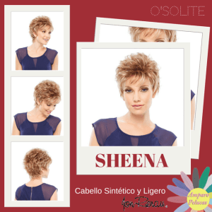 Osolite Sheena