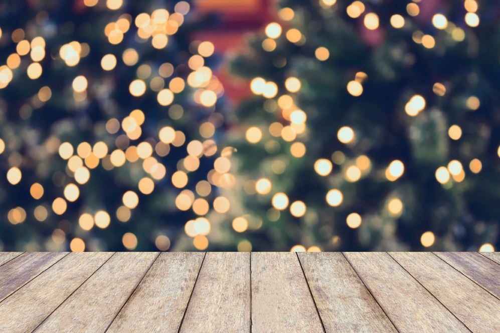 Five Ways Non-Profits Can Prepare For The Holidays
