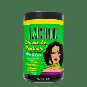 Kanechom Crema De Peinar Lacrou 1K