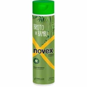 Shampoo Novex Broto De Bambu 300ml
