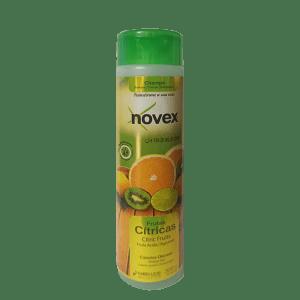 Novex Shampoo Vitay Frutos Cítricos 300ml