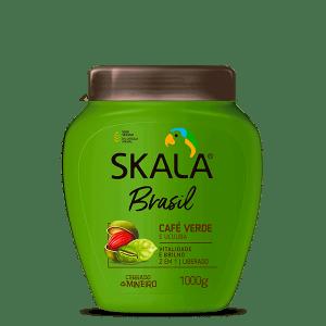 Skala Tratamiento Café Verde Y Ucuuba