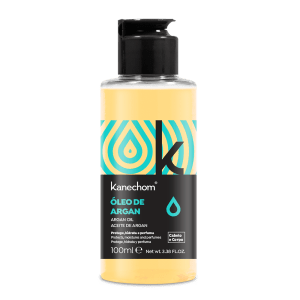 Aceite De Oleo De Argan Kanechom 100 Ml