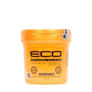 Gel ECO Style Gold 8oz
