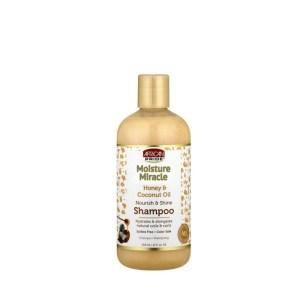 African Pride Moisture Miracle Shampoo 354ml