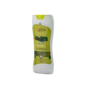 Karicia Shampoo Moringa 400ml