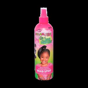 African Pride Dream Kids Soothing Braid Spray 355ml