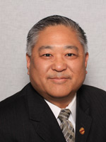 Brian Hatano, DTM, Lt. Governor Education & Training, District 39 Toastmaster