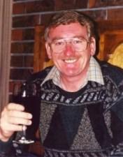 Colin McKechnie