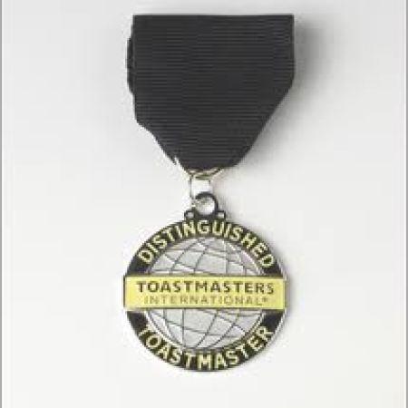 DTM Medal