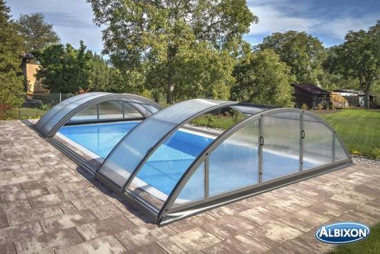 les avantages de l abri de piscine
