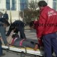 Ocurrió en la mañana del sábado en la intersección de Rivadavia y San Martín. Se trata de Dora Carelli de 49 años, quien circulaba a bordo de una moto marca […]