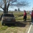 Juan Cellario, de unos 54 años, vecino de la ciudad de Rufino perdió el control de su vehículo y terminó impactando contra una planta. El accidente se produjo en el […]