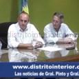 Fue el día viernes pasado el mediodía en un sencillo acto celebrado en el Honorable Concejo Deliberante presidido por el Intendente Municipal Alexis Guerrera, el que contó además con la […]