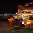 Un automóvil impactó contra un árbol ubicado a metros del portón de acceso. Ocurrió a la 1:00 hs. En el auto, un Renault Logan (NVR 134) circulaban tres personas, María […]