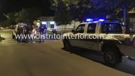 El hecho se estaba dando a las 22:30 horas en la esquina de Alberti y Sarmiento entre al menos tres personas de sexo masculino que se habían trenzado en pelea […]