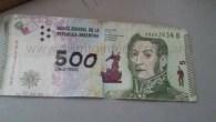 """La triste noticia la contó en una red social una comerciante quien denunció que a una mujer mayor algún """"vivo"""" le hizo pasar un billete de 5 pesos dibujado por […]"""