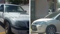 Ocurrió el pasado sábado a media mañana cuando una camioneta Chevrolet S 10 salía luego de estar estacionada sobre Castelli sin advertir que por esa calle transitaba un Citren C […]