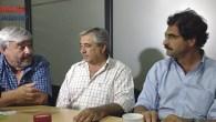 Fiel a su estilo (despolitizado), José María García, en medio de la conferencia de prensa y luego de ser consultado acerca de lo queestaba dejando la visita del funcionario provincial, […]