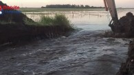 La inundación muestra su peor cara, ahora, en el tramo de la ruta que une estas dos localidades del partido de General Villegas, a la altura del bajo de Llambías […]