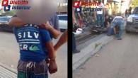 El hecho tuvo lugar a as 20:00 hs. de este viernes en calle Moreno cuando la Policía abordó a dos hombres que luego de varios minutos fueron conducidos a la […]