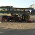 Ocurrió alrededor de las 18:30 hs. en la intersección de la Av. Arq. Antonio Carrozzi y Av. Chassaing Este, en la rotonda. El accidente fue protagonizado por una moto 110 […]