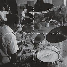 Resultado de imagen de JOHN COLTRANE – BOTH DIRECTIONS AT ONCE